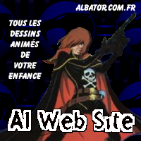 Dessins Animés - AlWebSite