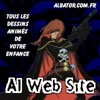 Dessins Animés - AlWebSite